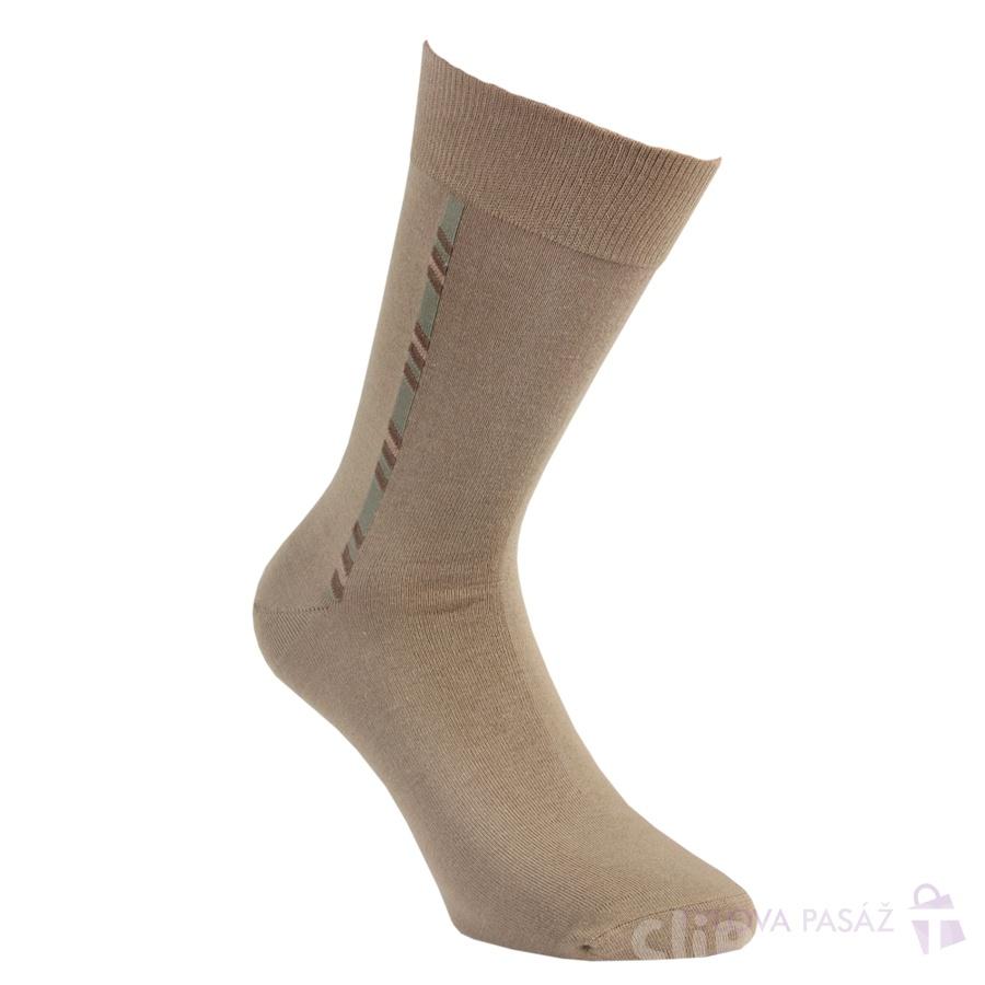 32121 NOMAD RS - Pánské - Ponožky - Vzorované b520b87570