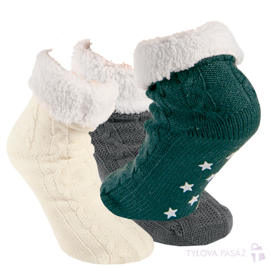 14465 ANGELA ABS RS - Dámské - Ponožky - Teplé 2e9f822a43