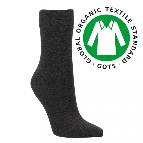 e287f8eb46d 41011 BIO BAVLNA UNISEX ZDRAVOTNÍ PONOŽKY RS ANTRA - Pánské - Ponožky - Bez  gumiček
