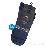 f670a89a382 3203017 PÁNSKÉ PONOŽKY KLASICKÉ ZKRÁCENÉ RS Pánské ponožky