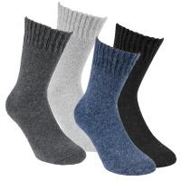 33352 PÁNSKÉ PONOŽKY VLNĚNÉ RS Pánské ponožky 216455c36e