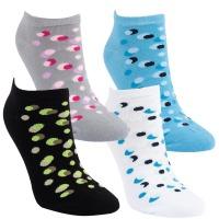 cdaccdc7302 1531919 DÁMSKÉ LETNÍ BAVLNĚNÉ PONOŽKY RS Dámské ponožky